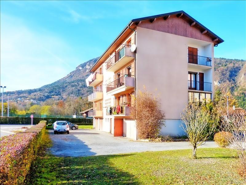 Vente appartement Marignier 120000€ - Photo 1