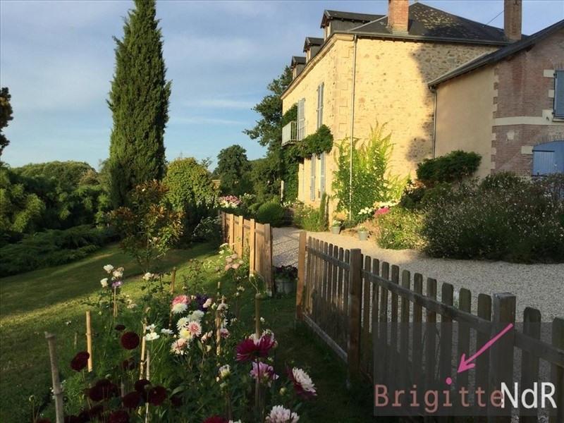 Vente de prestige maison / villa Ambazac 460000€ - Photo 12