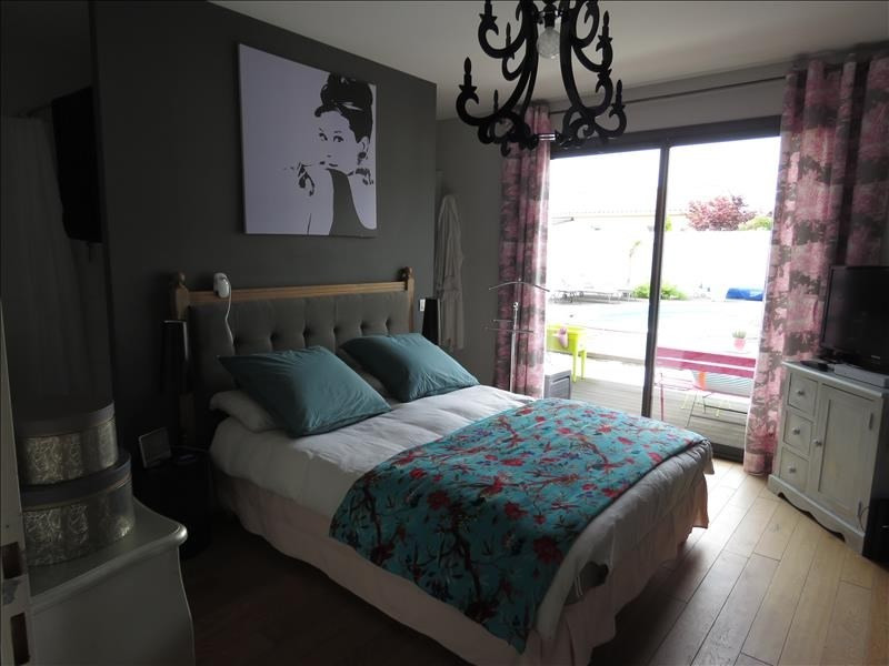 Sale house / villa Fontenilles 430000€ - Picture 8