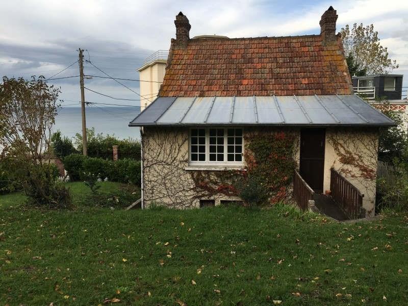 Sale house / villa Villers sur mer 191700€ - Picture 2