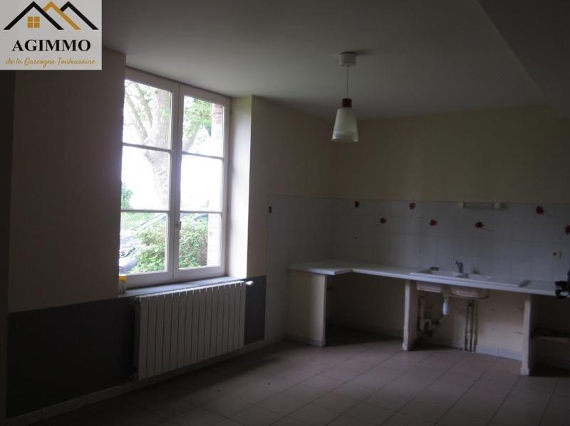 Rental house / villa Samatan 750€ CC - Picture 3