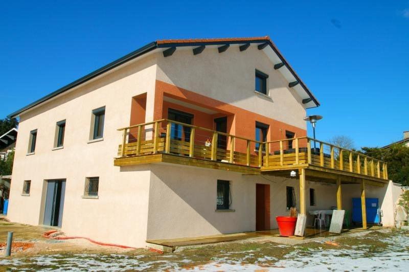 Verkoop  huis St didier en velay 330000€ - Foto 10