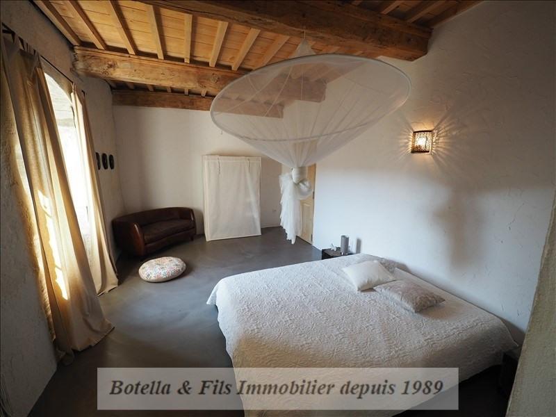 Deluxe sale house / villa Uzes 1190000€ - Picture 9