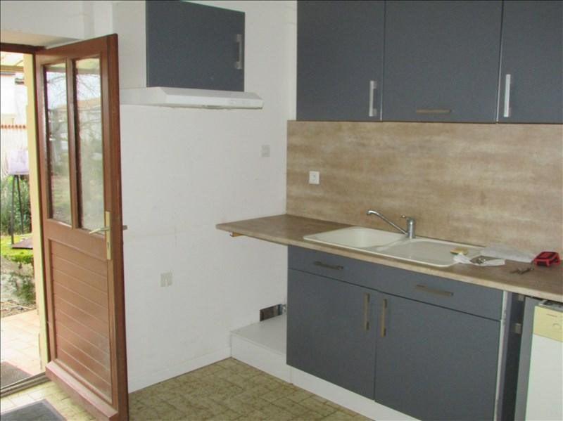 Vente maison / villa Fouqueure 74500€ - Photo 2