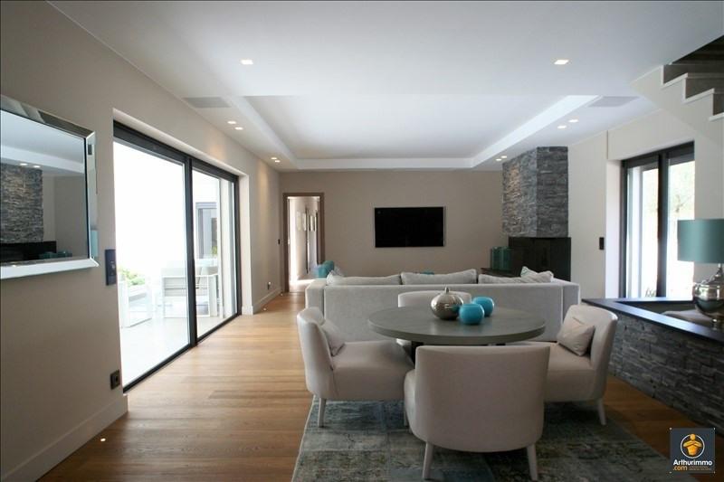 Vente de prestige maison / villa Plan de la tour 2350000€ - Photo 3