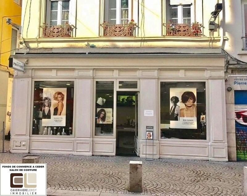 Vente fonds de commerce boutique Lyon 9ème 110000€ - Photo 5