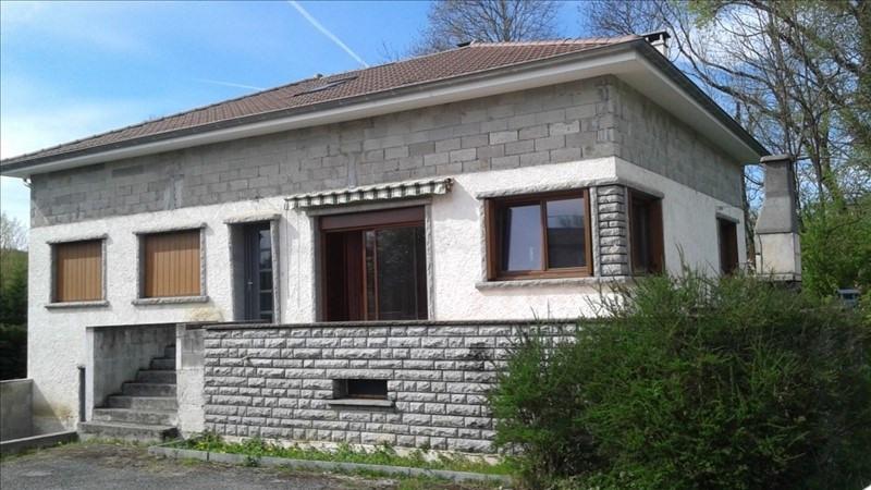 Vente maison / villa Villebois 226500€ - Photo 1