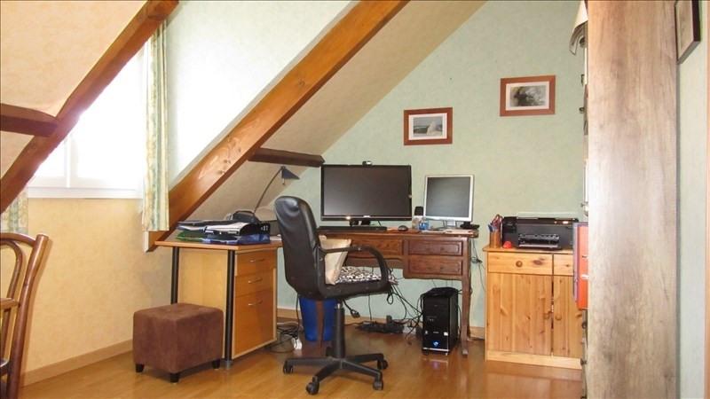 Sale house / villa Bouray sur juine 335000€ - Picture 8