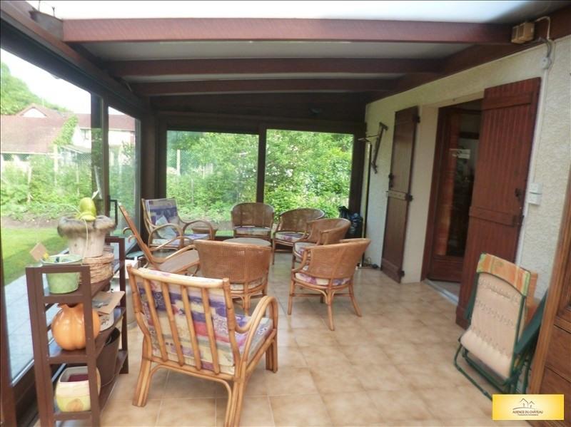 Vente maison / villa Freneuse 287000€ - Photo 5