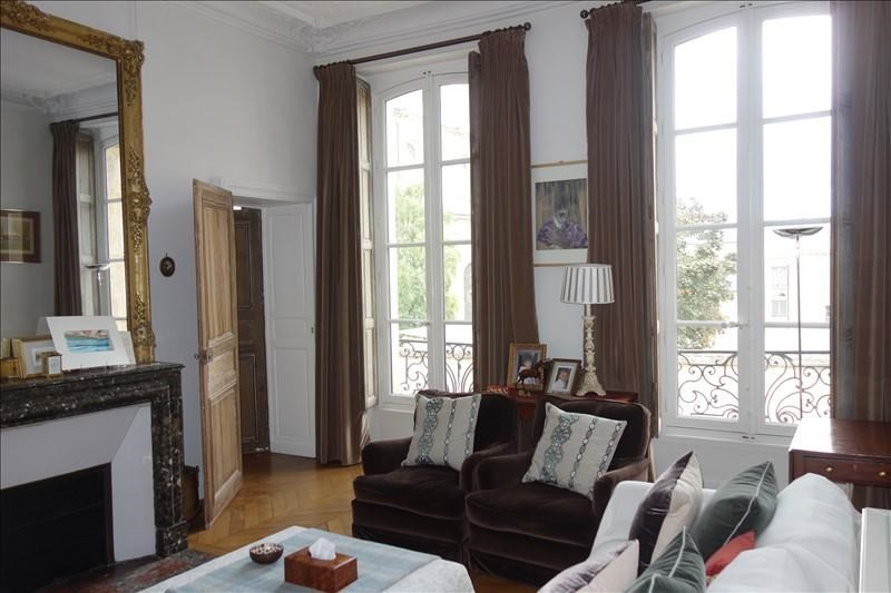 Deluxe sale apartment Versailles 1 070 000€ - Picture 3