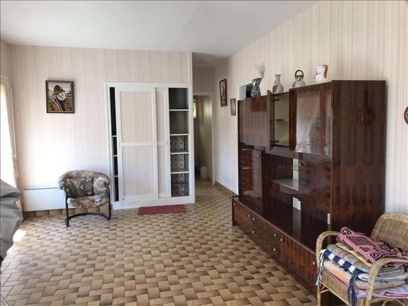 Vente maison / villa St germain sur ay 137350€ - Photo 3