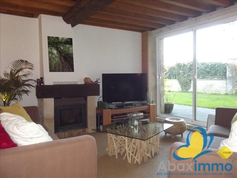 Sale house / villa Falaise 259000€ - Picture 5