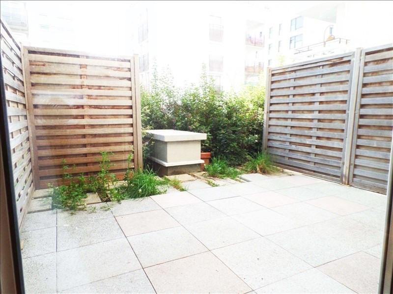 Location appartement La plaine st denis 995€ CC - Photo 6