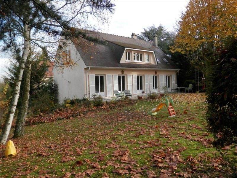 Vente maison / villa Mareil marly 780000€ - Photo 1