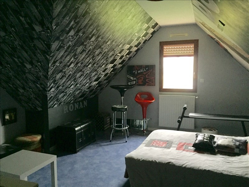 Vente maison / villa Vitre 236170€ - Photo 5