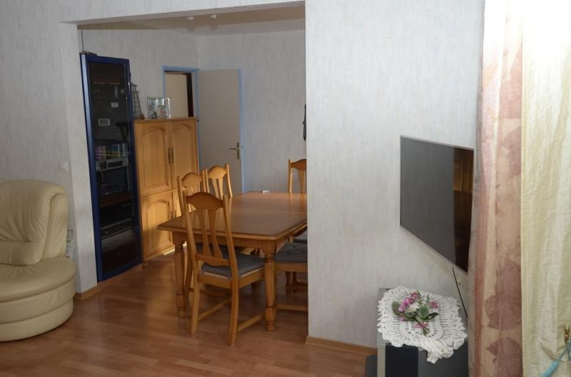 Revenda apartamento Noisy le grand 234000€ - Fotografia 4