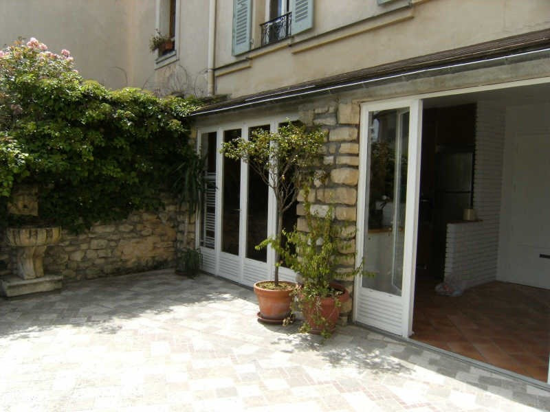Location maison / villa Le pecq 2 900€ CC - Photo 1