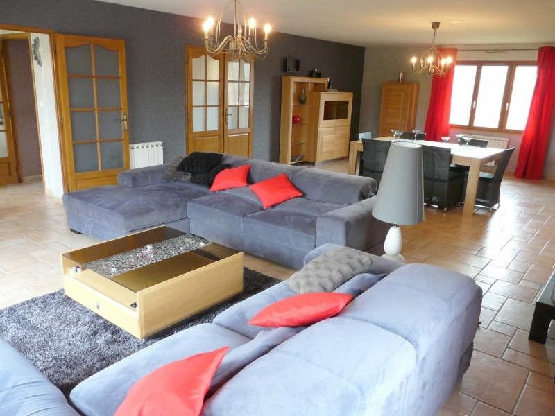 Sale house / villa Merck st lievin 264250€ - Picture 4