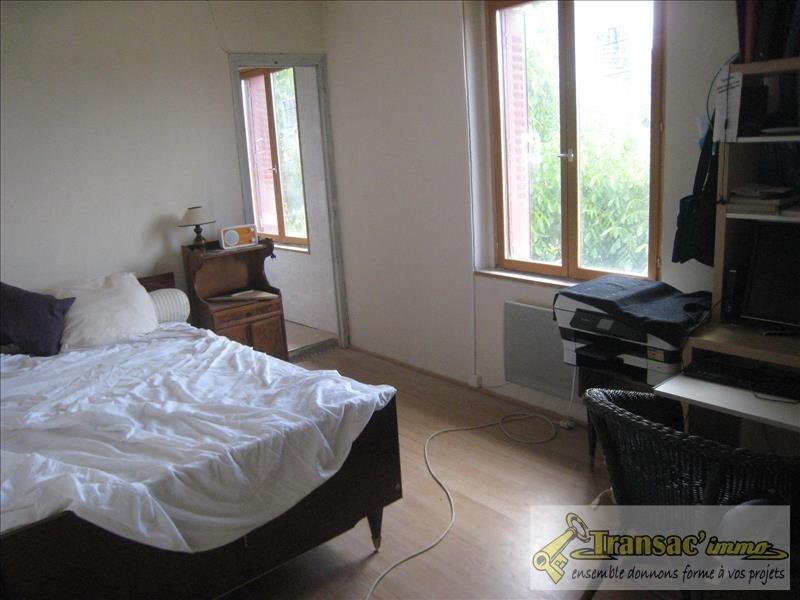 Sale house / villa La monnerie le montel 28000€ - Picture 9