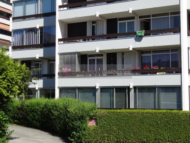 Sale apartment Meythet 199 500€ - Picture 3