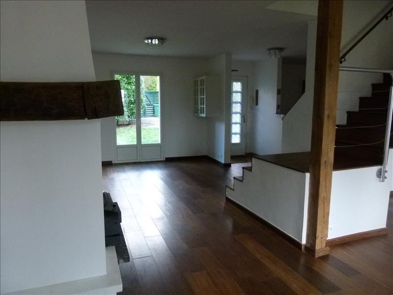Vente maison / villa Montfort l amaury 525000€ - Photo 3