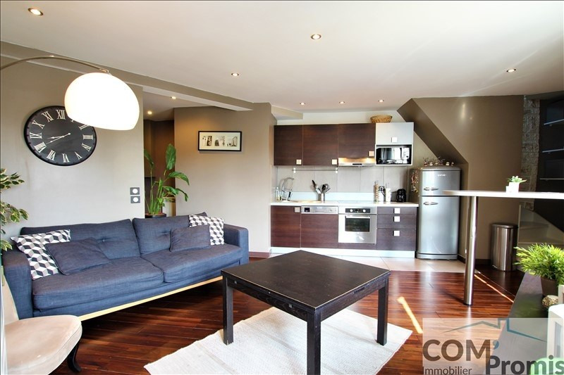Sale apartment La queue en brie 171 700€ - Picture 2