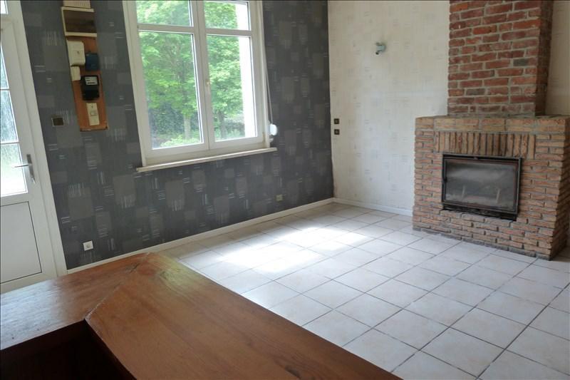 Vente maison / villa Divion 60000€ - Photo 2