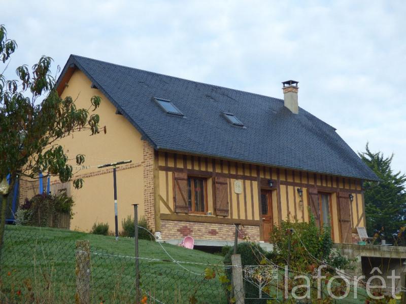 Vente maison / villa Pont audemer 190000€ - Photo 1