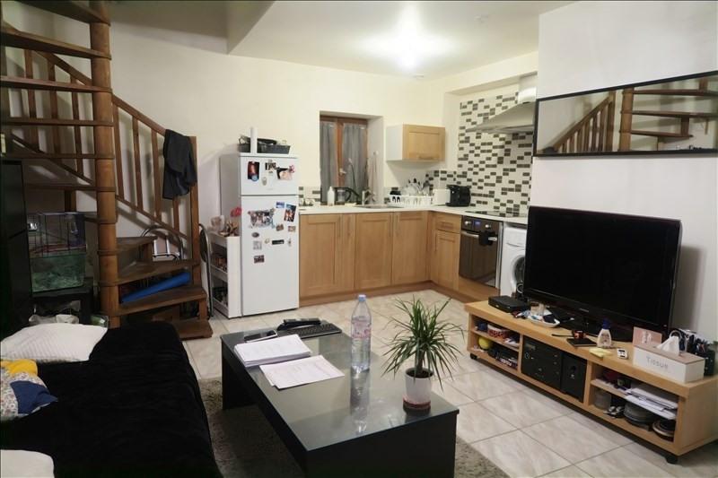 Location appartement Lisses 750€ CC - Photo 1
