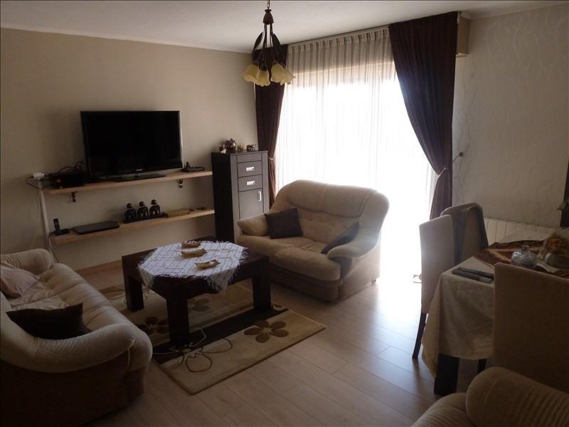 Vente appartement Pau 138000€ - Photo 1