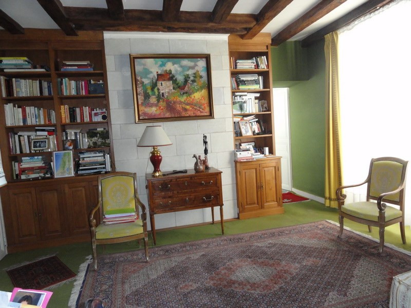 Deluxe sale private mansion Angers 630 000€ - Picture 7