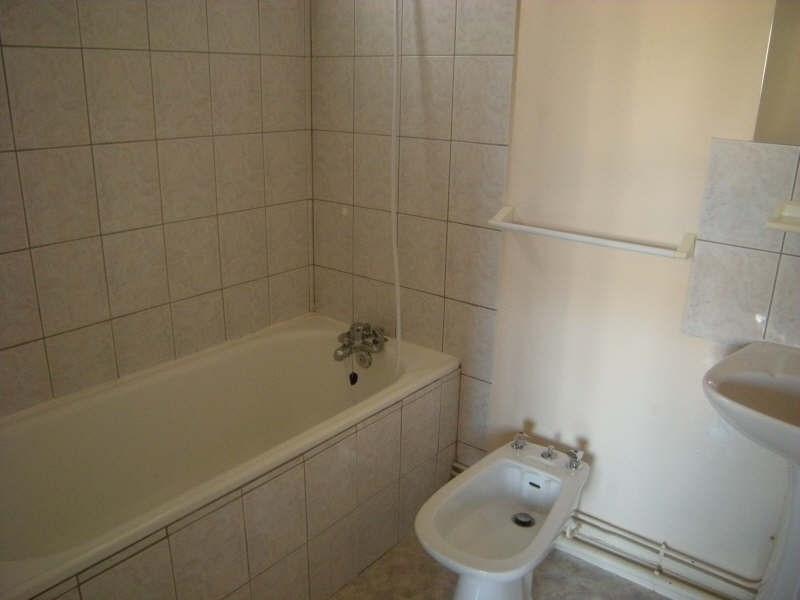 Vente appartement Chatellerault 35000€ - Photo 4