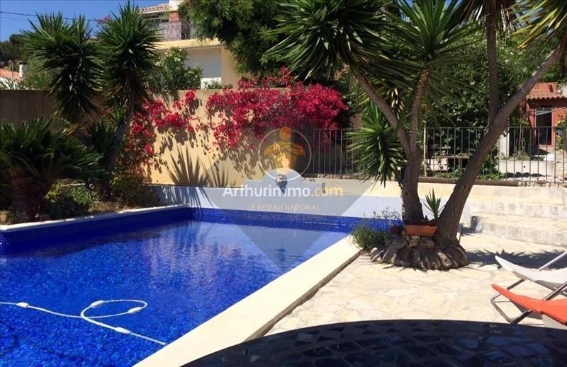 Deluxe sale house / villa Sete 590000€ - Picture 3