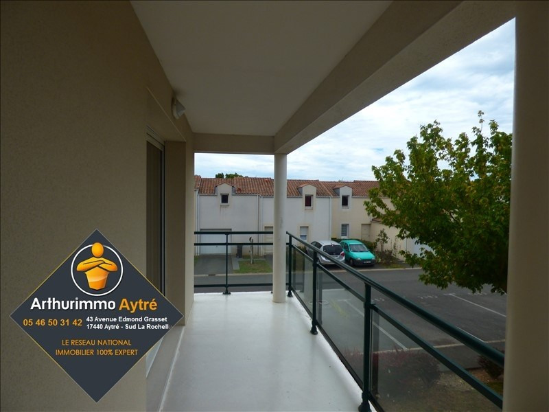 Rental apartment Aytre 780€ CC - Picture 3