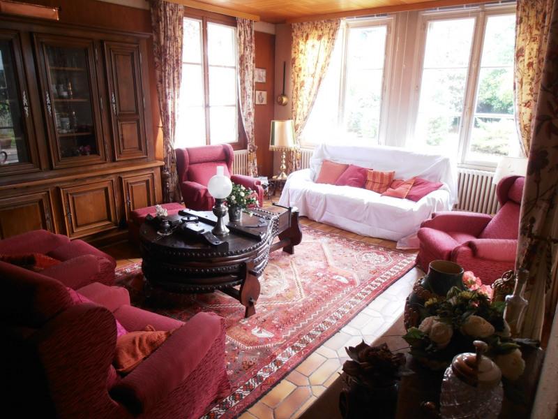 Sale house / villa Caen sud 237000€ - Picture 4
