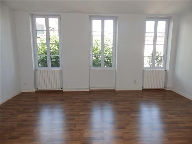Vente appartement Moulins 106 000€ - Photo 1