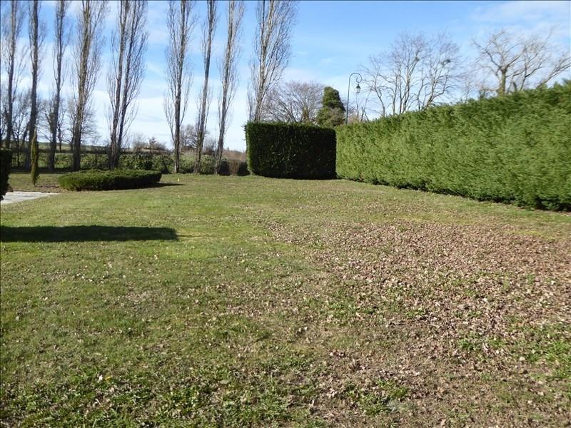 Vente terrain St pierre de chandieu 349000€ - Photo 2