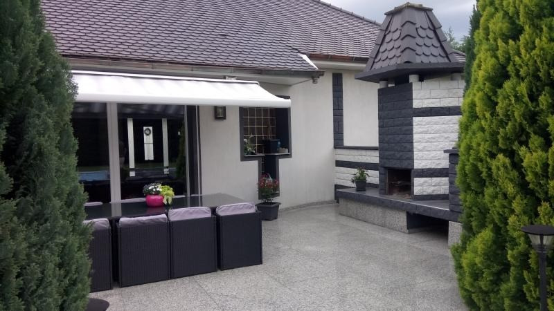 Deluxe sale house / villa Wittenheim 545000€ - Picture 8