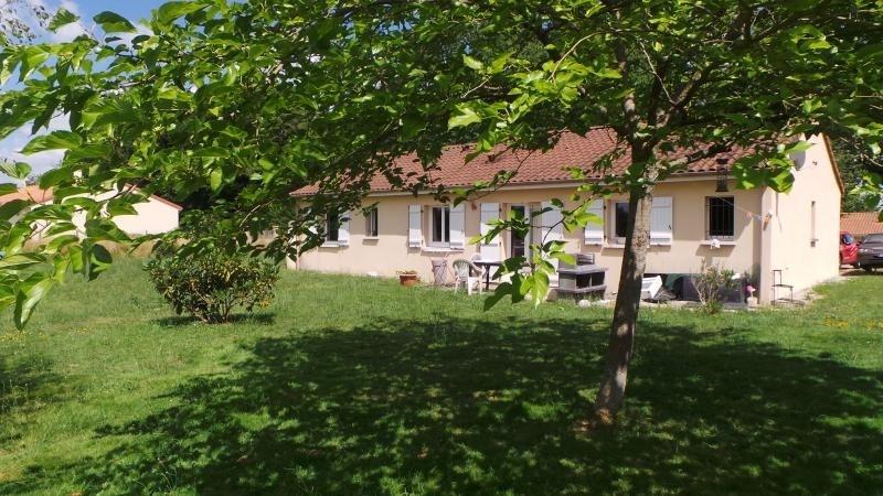 Vente maison / villa St maurice les brousses 145000€ - Photo 2