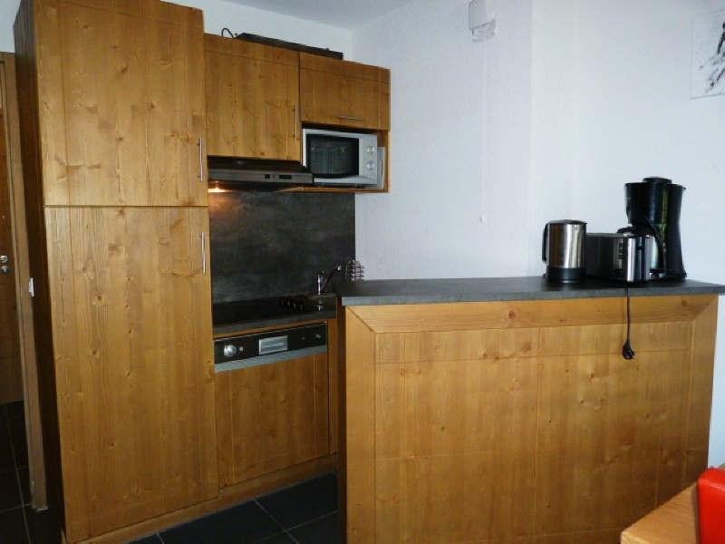Vente de prestige appartement Les arcs 1600 185000€ - Photo 5