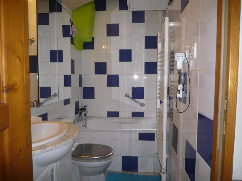 Rental apartment Cremieu 499€ CC - Picture 3