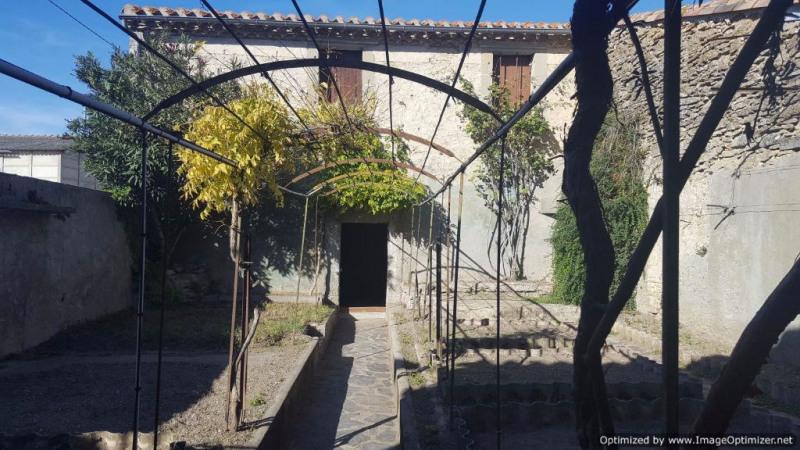 Venta  casa Alzonne 140000€ - Fotografía 3