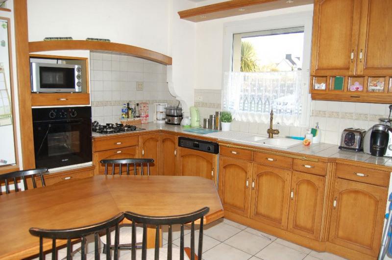 Rental house / villa Guipavas 1050€ +CH - Picture 4