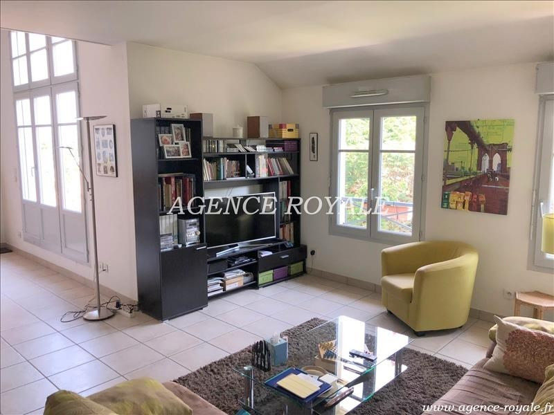 Sale apartment Chambourcy 525 000€ - Picture 3