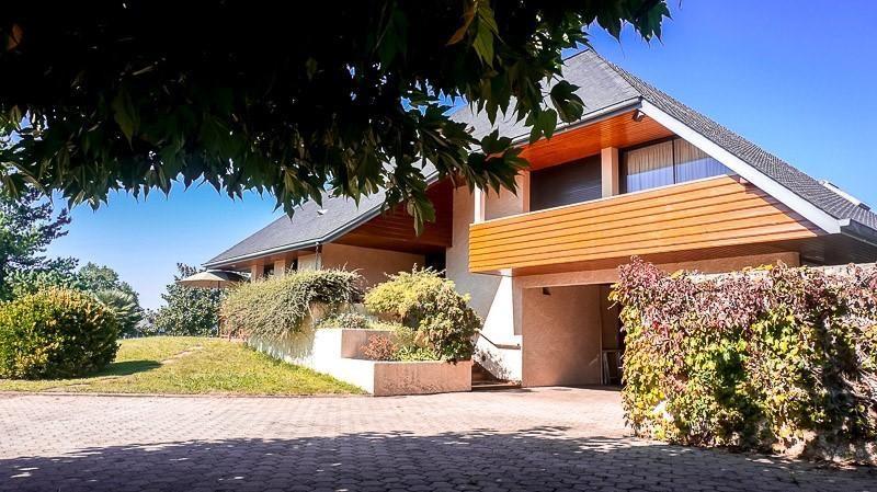 Vente maison / villa Serres castet 378000€ - Photo 1