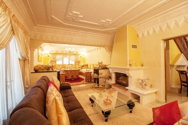 Sale house / villa Pau 318000€ - Picture 3