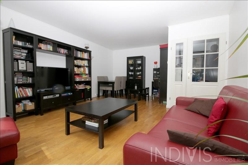 Sale apartment Puteaux 519000€ - Picture 2