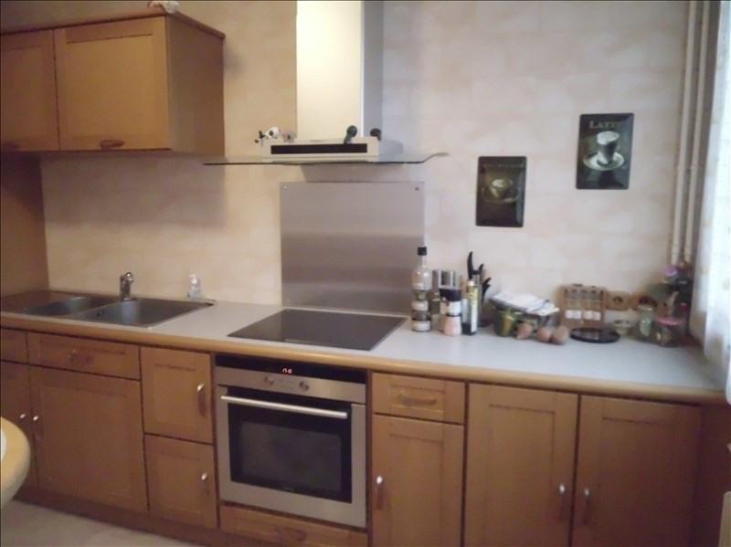 Sale apartment Maisons-laffitte 305325€ - Picture 1