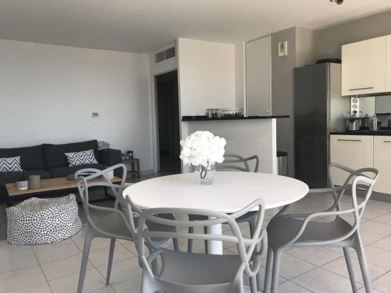 Sale apartment Nice 425000€ - Picture 2