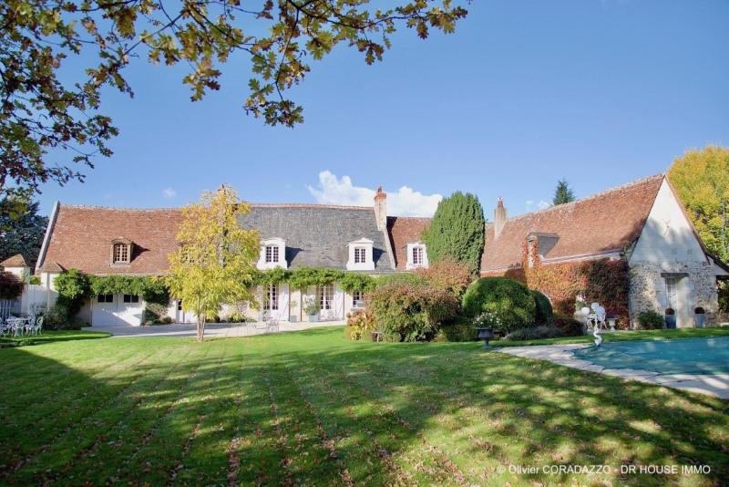 Vente de prestige maison / villa Tours 1370000€ - Photo 16
